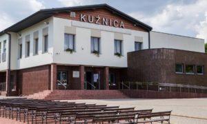 Kino KUŹNICA