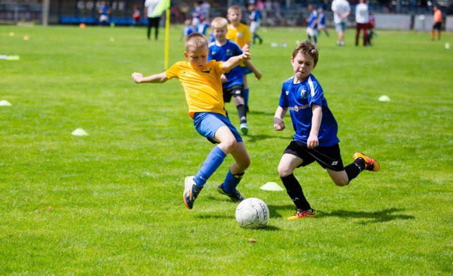 Sport i rekreacja nad zalewem